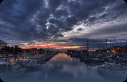 Grosseto - Porto della Maremma